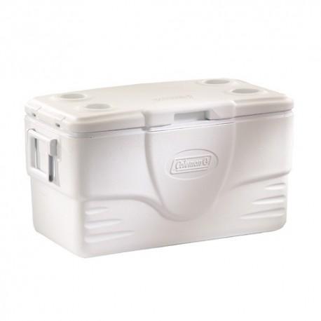 Переносной холодильник Coleman 50 QT Marine Cooler 47,3л, в аренду