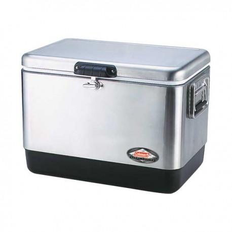 Переносной холодильник (изотермический контейнер) 54 QT Coleman, аренду.