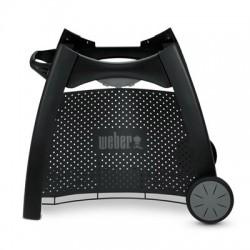 Стол-тележка для газового гриля Weber Q2200