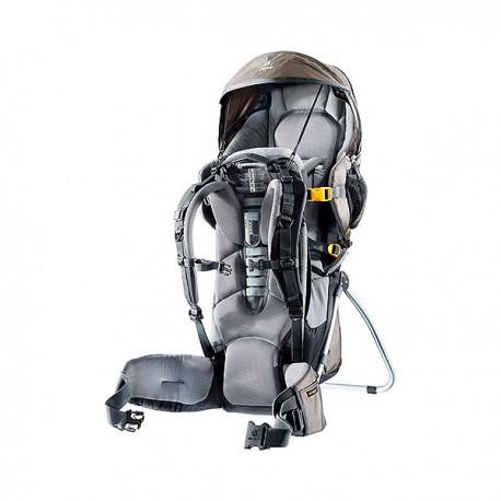 Рюкзак для переноски ребенка Deuter Kid Comfort III в аренду