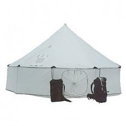 """Палатка-шатер """"Зима У"""""""