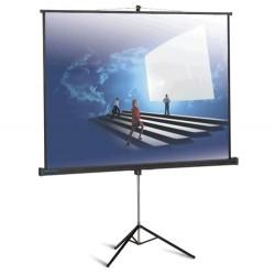 Экран на штативе, для проектора, 2,5м