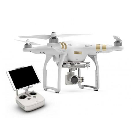 Квадрокоптер с HD-камерой и видеооборудованием