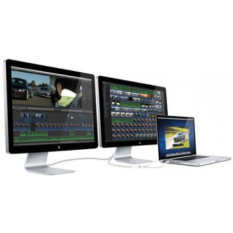 "Монитор Apple LED Cinema Display 27"" в прокат в СПб"