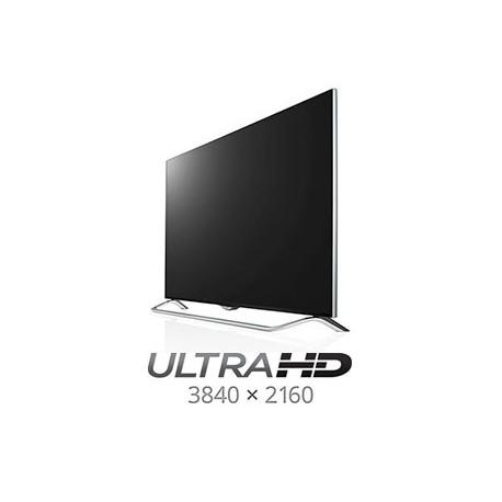 Телевизор высокой четкости ULTRA HD 4K в аренду в СПб