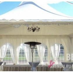 Декоративный потолок для шатра 6x6