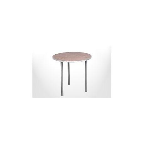Стол коктейльный 0,75 м.