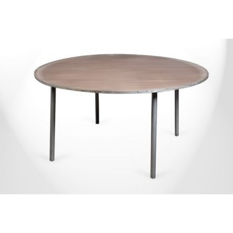 Стол круглый большой д 1,5 м