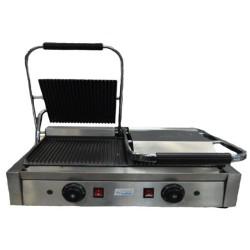 Прижимной элетрогриль Kitchen Robot KR-I240-Majestic