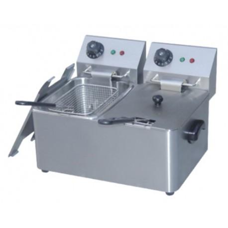 Фритюр Kitchen Robot KR-TEF-4L-2