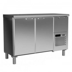 Стол холодильный (охлаждаемый) Rosso BAR-250