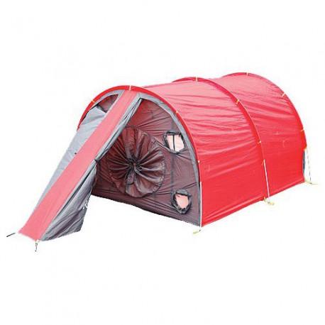 Палатка 4-х местная, кемпинговая RedFox Fox Cave 4, в аренду